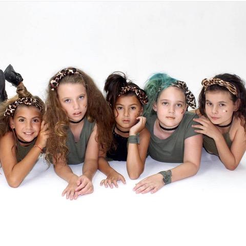 January School Holiday Workshop - Popstar Kidz Gold Coast