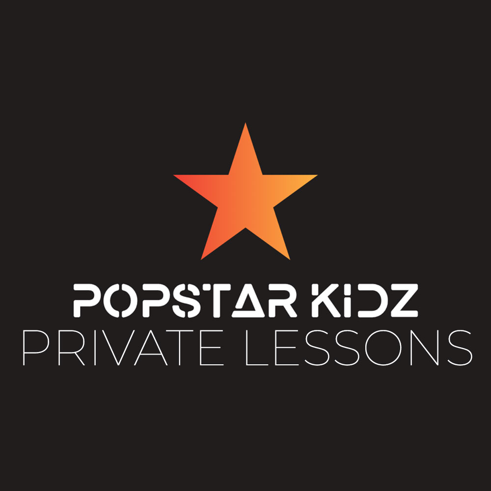 Private Singing Lessons with Tiffani Wood Popstar Kidz