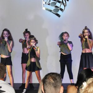 Popstar Kidz Showcase Tickets
