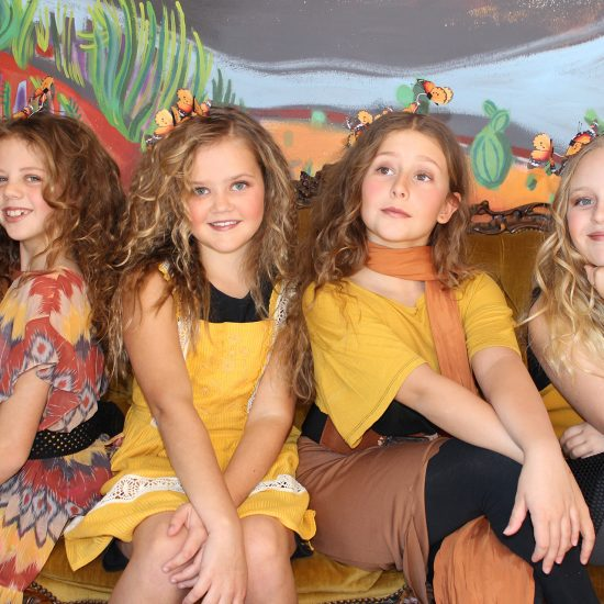 Popstar Kidz School holiday workshops | Gold Coast Australia